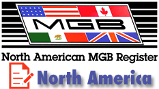 North Amercia Membership