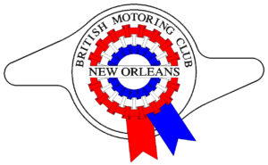 25th Annual British Car Day - British Motoring Club New Orleans @ British Motoring Club New Orleans | New Orleans | Louisiana | United States