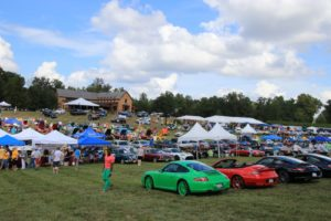 Classics on the Green @ New Kent Winery | New Kent | Virginia | United States