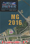 The MG Driver 2016