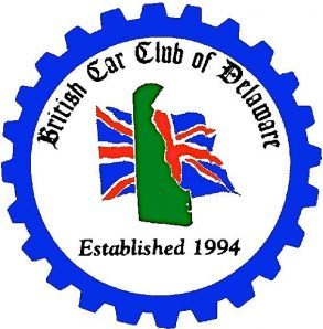 British Car Club of Delaware