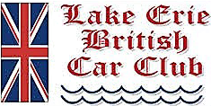 22nd British Return to Fort Meigs Car Show
